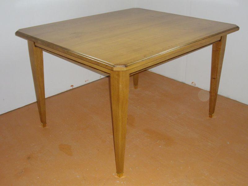 banquette d angle et table de cuisine en chene massif cdmeubles artisan ebeniste. Black Bedroom Furniture Sets. Home Design Ideas